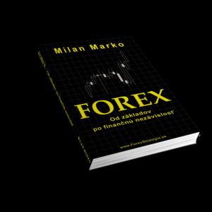 Forex knihy