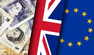 Brexit a jeho dopad na Forex